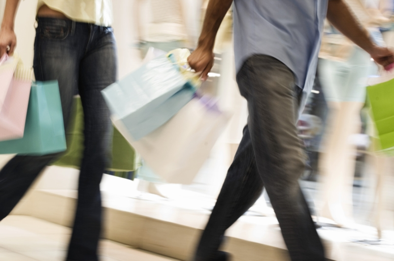 Learn how to become mystery shopper