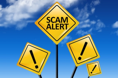 Beware of mystery shopping scams